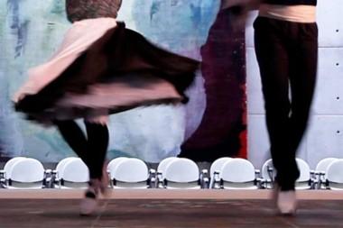 CURSILLOS: Baile para Adultos - Inscripciones