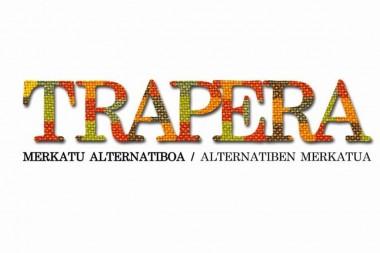 """""""Trapera"""" Azoka: Izen ematea"""