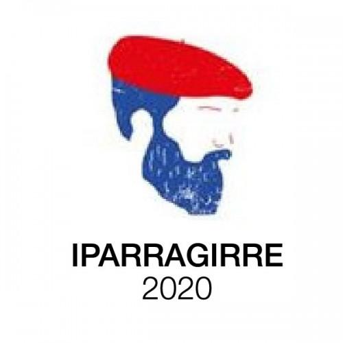 PROYECCIÓN: IPARRAGIRRE DIAPORAMA